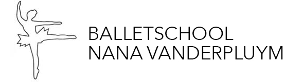 Balletschool in Breda | Nana Vanderpluym | Cambré Dancewear